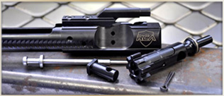 enhanced bolt carrier group